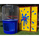 Dunk Tank Rental - Fairfield, CT