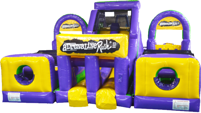 Bounce House Obstacle Rental Darien, CT