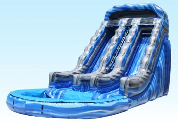 Summer Splash With XL Pool - $550