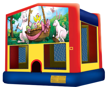 Easter Bounce House - $210