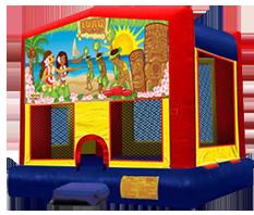Luau Hawaiian Jumper - $210