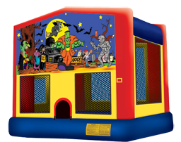 Halloween Jumper - $210