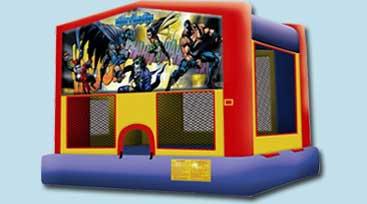 Batman Jumper - $210