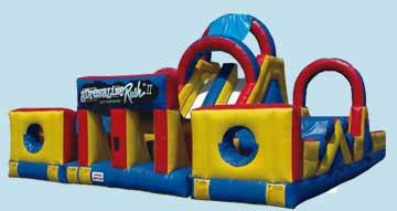 Adrenaline Rush - $699
