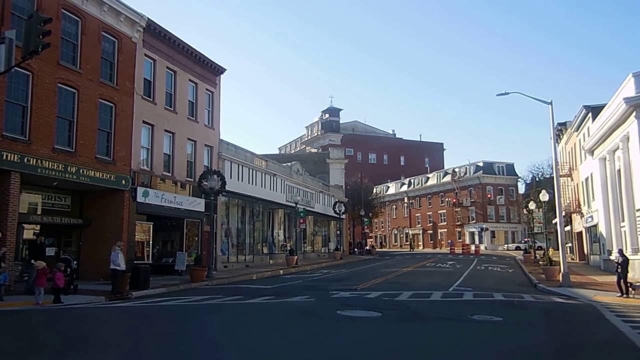 Peekskill, NY