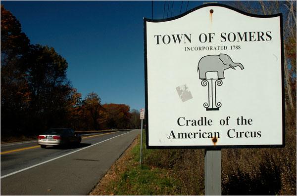 Somers, NY