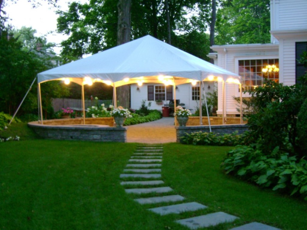 Party Tent Rentals - Darien, CT - Party Tent Rentals - Darien, CT New England Bounce About